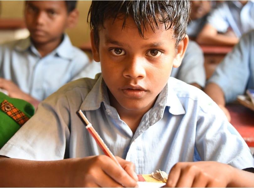 Děti z Bangladéše