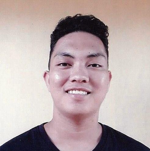 Filipíny: adopce dětí na dálku - Nathaniel Abustan