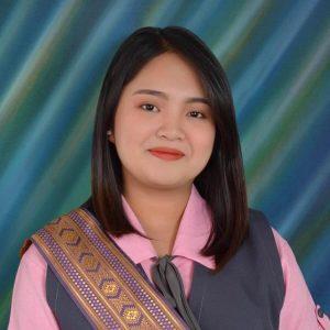 Filipíny: adopce dětí na dálku - studentka Marjorie Alam