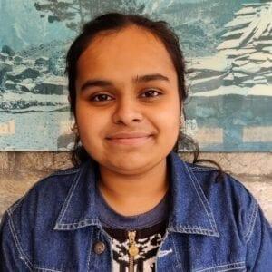 Indie: adopce dětí na dálku - Jessica Philip