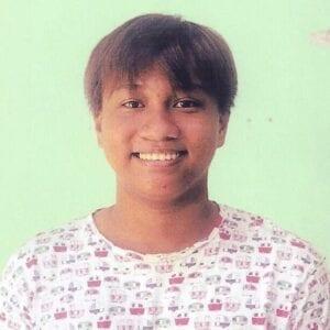 Filipíny: adopce dětí na dálku - Marc Christian Borja