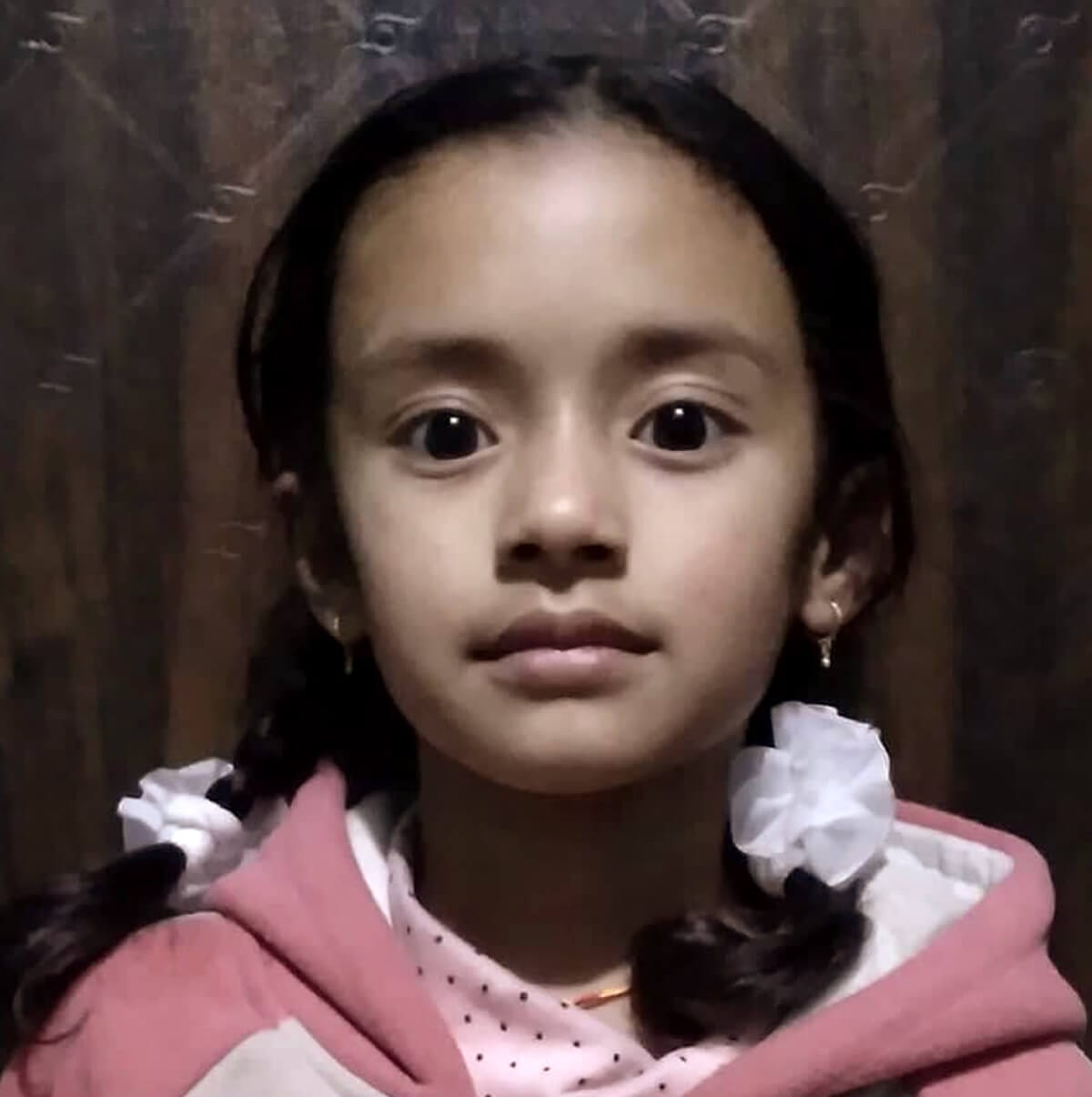Dálková adopce dětí z Nepálu: Sunishma K.C