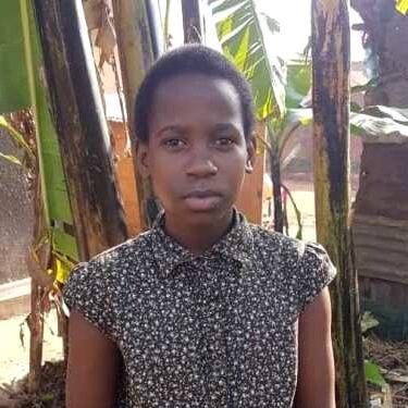 Dálková adopce dětí z Ugandy: Tracy Kiiza Nalwanga