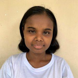 Studenti biblických škol v Indii k podpoře: Roshni Oraw