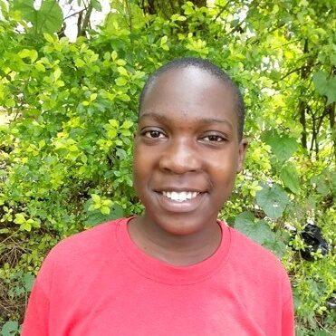 Dálková adopce dětí z Ugandy: Rehema Nampiima